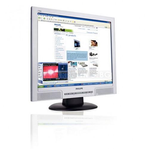 Монитор Philips 170A8FS/00
