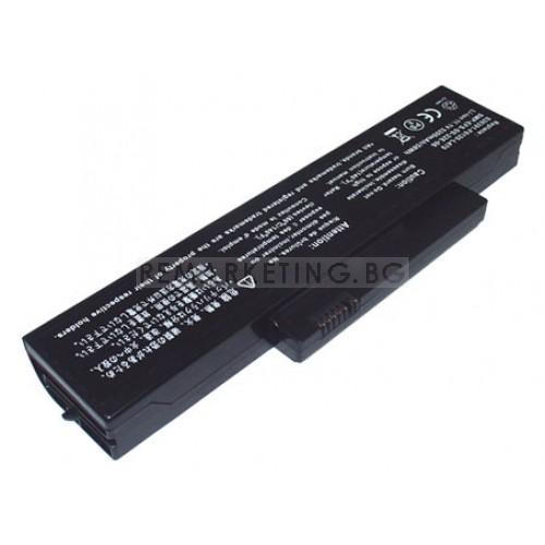 Батерия за лаптоп FUJITSU-SIEMENS S26391-F6120-L470, SMP-EFS-SS-22E-06