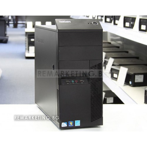 Настолен компютър Lenovo ThinkCentre M82