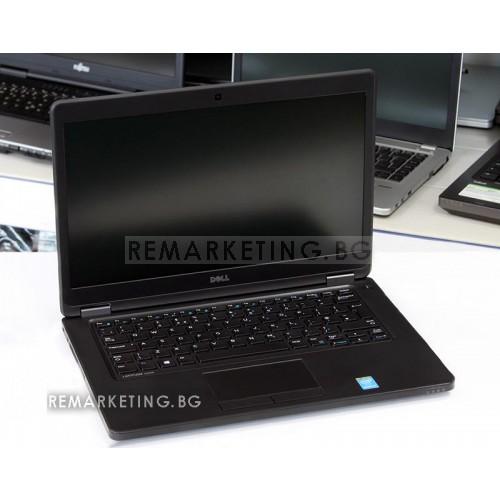 Лаптоп DELL Latitude E5450