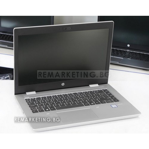 Лаптоп HP ProBook 640 G4