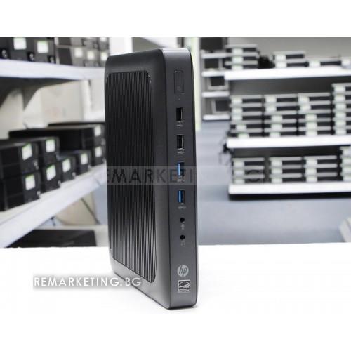 Настолен компютър HP t620 Flexible