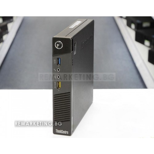 Настолен компютър Lenovo ThinkCentre M93p