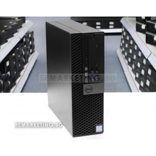 Настолен компютър DELL OptiPlex 5040