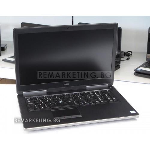 Лаптоп DELL Precision 7710