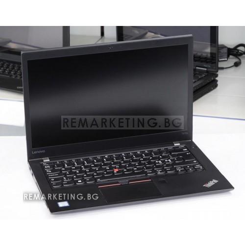 Лаптоп Lenovo ThinkPad T470s