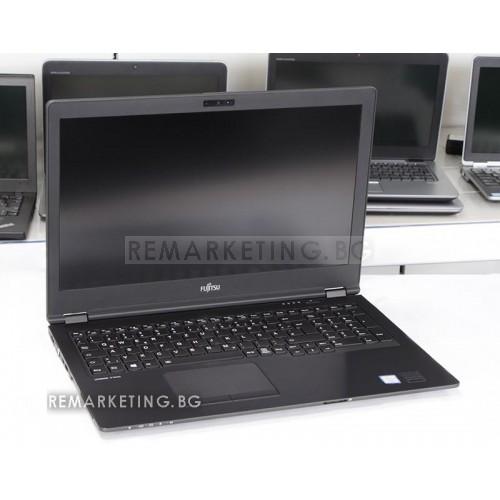 Лаптоп Fujitsu LifeBook U758