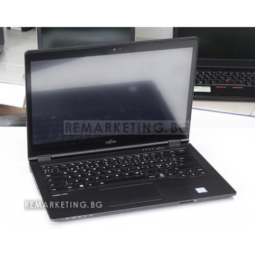 Лаптоп Fujitsu LifeBook U747