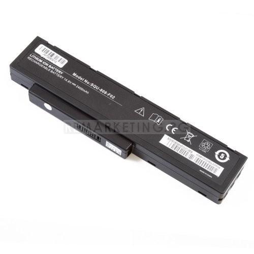 Батерия за лаптоп Fujitsu Li3710 Li3910 Pi3560