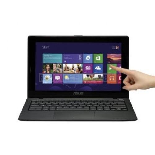 Лаптоп Asus X200CA touchscreen
