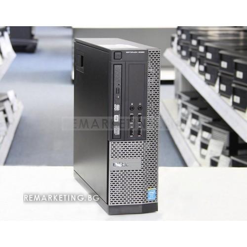 Настолен компютър DELL OptiPlex 9020