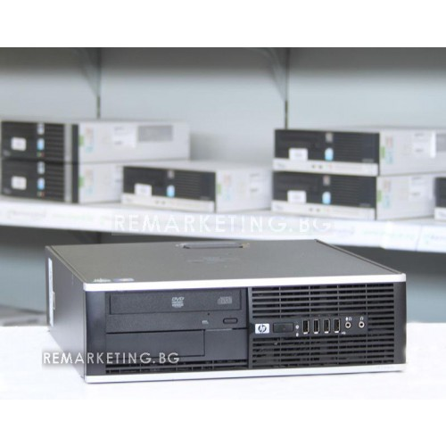 Настолен компютър HP Compaq 6005 Pro SFF