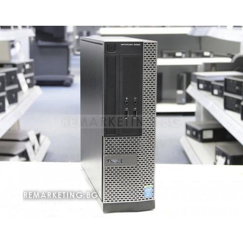 Настолен компютър DELL OptiPlex 3020