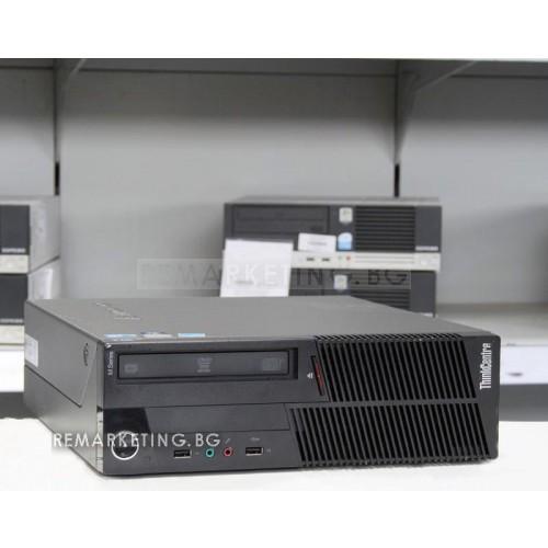 Настолен компютър Lenovo ThinkCentre M90p
