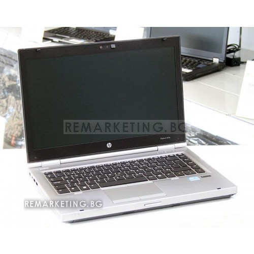 Лаптоп HP EliteBook 8470p
