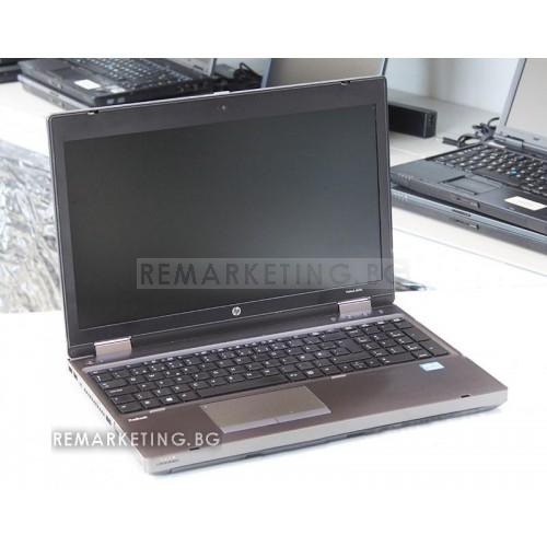 Лаптоп HP ProBook 6570b