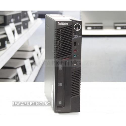 Настолен компютър Lenovo ThinkCentre M91p
