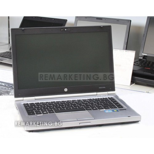 Лаптоп HP EliteBook 8460p