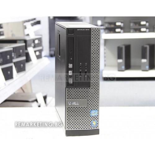 Настолен компютър DELL OptiPlex 3010