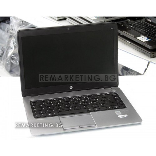 Лаптоп HP EliteBook 840 G1