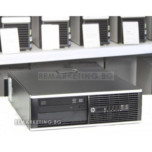 Настолен компютър HP Compaq 6300 Pro SFF