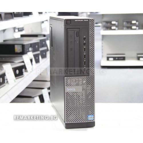 Настолен компютър DELL OptiPlex 7010