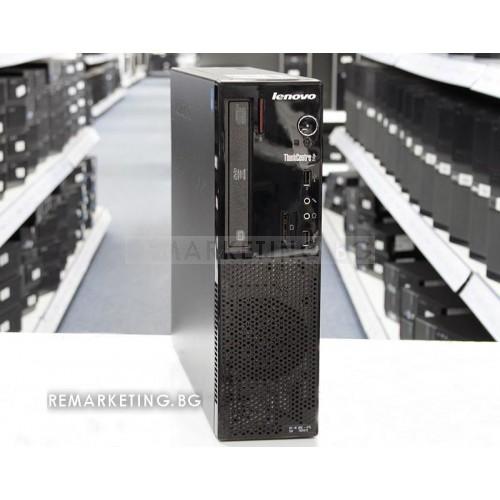 Настолен компютър Lenovo ThinkCentre Edge 72