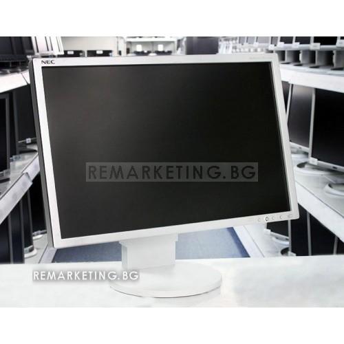 Монитор NEC EA221WMe