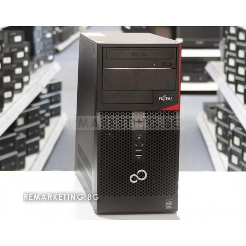 Настолен компютър Fujitsu Esprimo P520