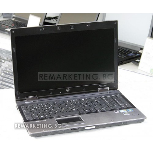 Лаптоп HP EliteBook 8540w