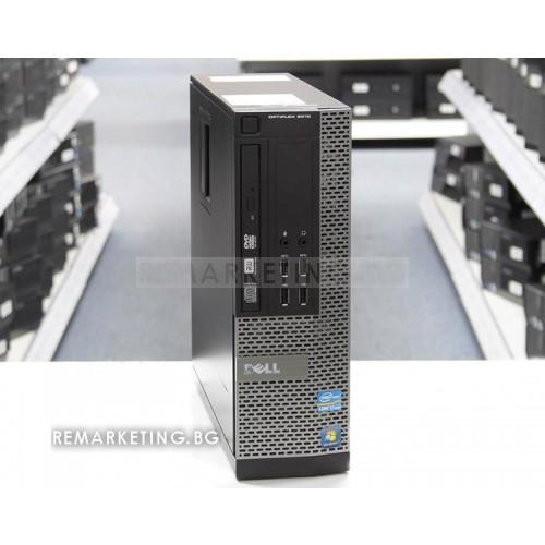 Настолен компютър DELL OptiPlex 9010