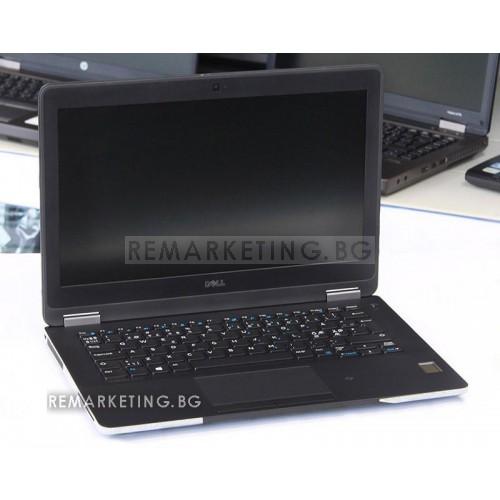 Лаптоп DELL Latitude E7270