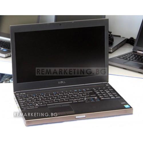 Лаптоп DELL Precision M4800