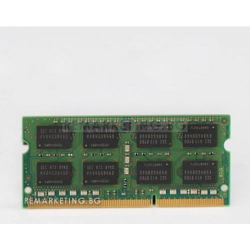 Памет за лаптоп Различни марки 8192MB So-Dimm DDR3L