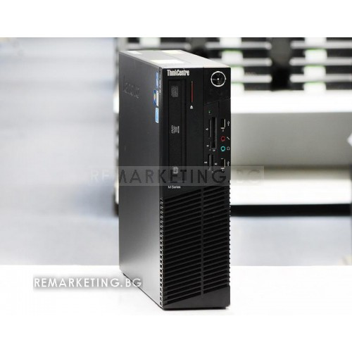Настолен компютър Lenovo ThinkCentre M92p