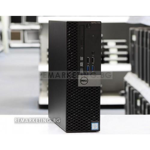 Настолен компютър DELL OptiPlex 7040