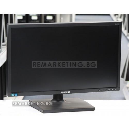Монитор Samsung S22E650D