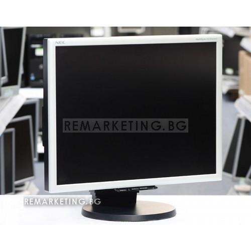 Монитор NEC LCD2070NX-BK