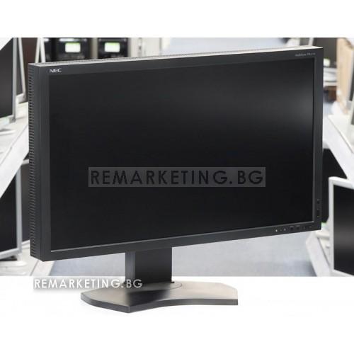 Монитор NEC PA271W-BK