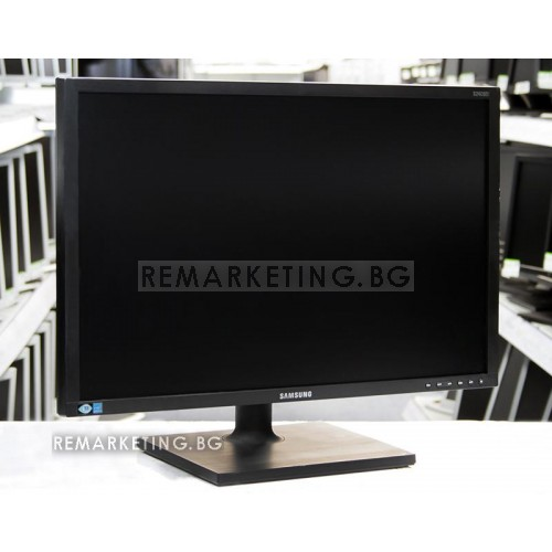 Монитор Samsung S24C650BW