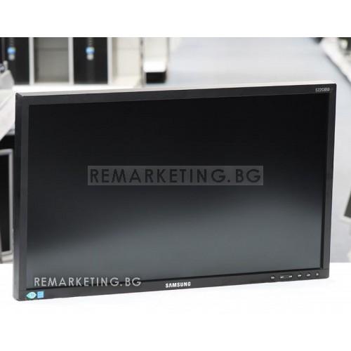 Монитор Samsung S22C650D