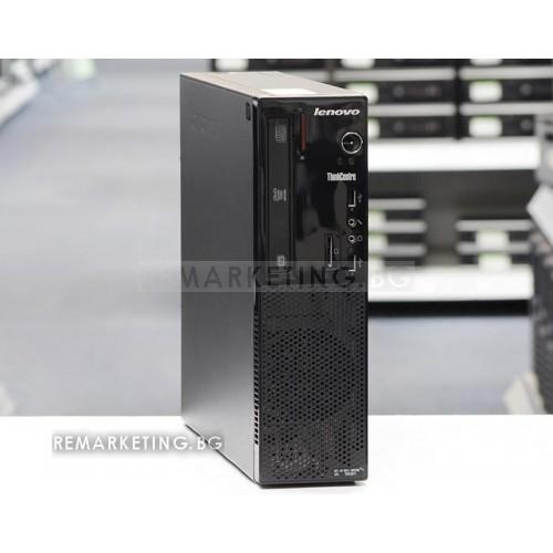 Настолен компютър Lenovo ThinkCentre Edge 73