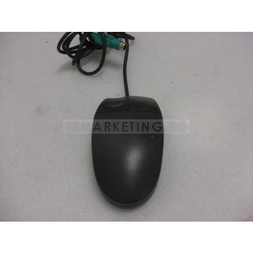 Мишка LOGITECH M-S34 черна