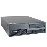 Настолен компютър LENOVO ThinkCentre M55E, Core 2 Duo E4300
