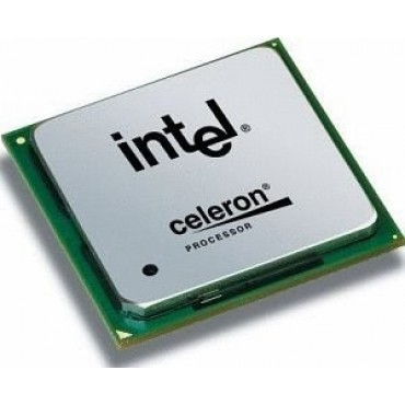 Intel® Celeron® Processor