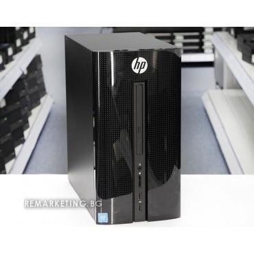Настолен компютър HP 460-A001NO