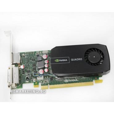 Видео карта NVIDIA Quadro 600