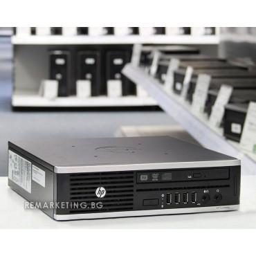 Настолен компютър HP Compaq Elite 8300USDT