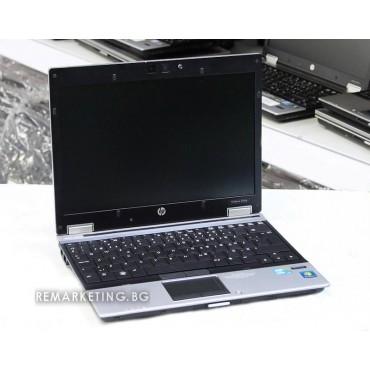 Лаптоп HP EliteBook 2540p
