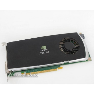 Видео карта NVIDIA Quadro FX3800